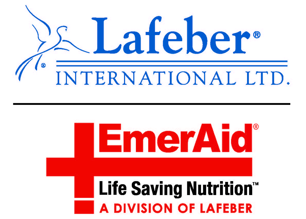 LAFEBER EMERAID